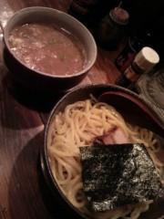 大橋央旺(タンバリン) 公式ブログ/つけ麺 画像1