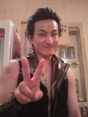 大橋央旺(タンバリン) 公式ブログ/タフな2マン、2日目! 画像2