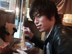 大橋央旺(タンバリン) 公式ブログ/ヨッシーとラーメン 画像2