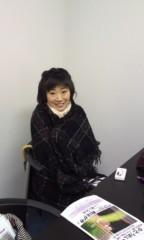 かとうれい子 公式ブログ/夏こそ寒いのです 画像1