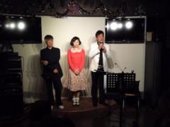 かとうれい子 公式ブログ/荻窪ライブ 画像3
