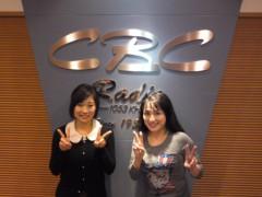 かとうれい子 公式ブログ/CBCラジオ 画像1