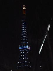 かとうれい子 公式ブログ/東京タワー 画像1