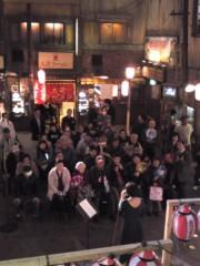 かとうれい子 公式ブログ/昨日はラーメン博物館ライブ 画像1