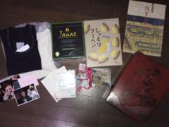 かとうれい子 公式ブログ/プレゼント 画像1