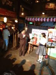 かとうれい子 公式ブログ/新横浜ラーメン博物館ライブ 画像2