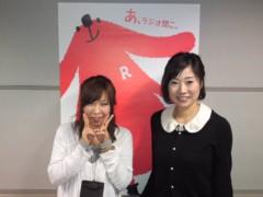 かとうれい子 公式ブログ/NHK名古屋 画像1