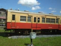 かとうれい子 公式ブログ/念願だったいすみ鉄道 画像3