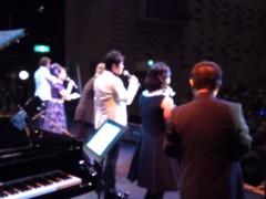かとうれい子 公式ブログ/たきのえいじ音楽館 画像1