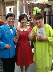 かとうれい子 公式ブログ/NHK日曜バラエティー 画像2