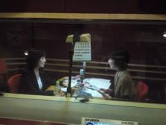 かとうれい子 公式ブログ/ラジオ村 画像1