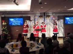 かとうれい子 公式ブログ/ラジオ村クリスマス会 画像1