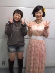 かとうれい子 公式ブログ/福岡県、佐賀県のラジオ収録 画像1