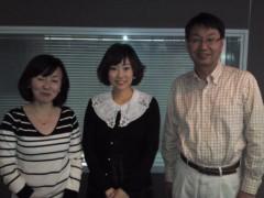 かとうれい子 公式ブログ/ラジオ大阪 画像1