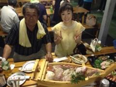 かとうれい子 公式ブログ/2013-07-28 23:35:33 画像3
