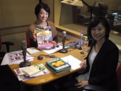 かとうれい子 公式ブログ/ラジオ村 画像2