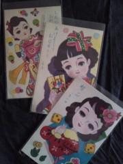 かとうれい子 公式ブログ/昭和の… 画像1