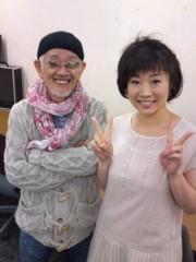 かとうれい子 公式ブログ/ラジオ村に・・・ 画像1