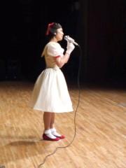 かとうれい子 公式ブログ/スバル歌謡音楽祭 画像2