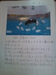 かとうれい子 公式ブログ/好きなものノート 画像2