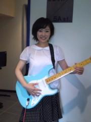 かとうれい子 公式ブログ/ミュージシャン気分 画像1