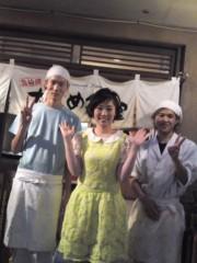 かとうれい子 公式ブログ/ラーメン博物館ライブ 画像3