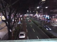 かとうれい子 公式ブログ/東京夜曲 画像3