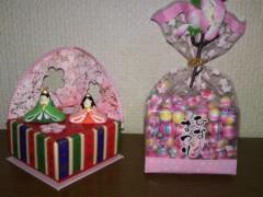 かとうれい子 公式ブログ/おひな祭り 画像2