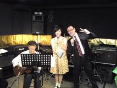 かとうれい子 公式ブログ/町田のライブ 画像2