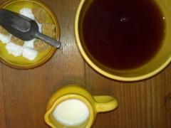 かとうれい子 公式ブログ/紅茶 画像1