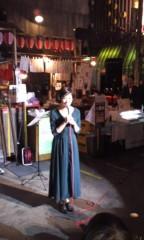 かとうれい子 公式ブログ/昨日はラーメン博物館ライブ 画像2