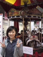 かとうれい子 公式ブログ/川崎アゼリア 画像1