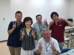 かとうれい子 公式ブログ/純情スマイル 画像1