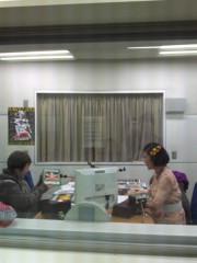 かとうれい子 公式ブログ/福岡県、佐賀県のラジオ収録 画像2