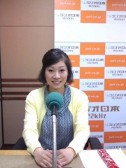 かとうれい子 公式ブログ/ずっと1422ヘルツラジオ日本 画像1