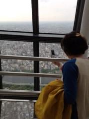 かとうれい子 公式ブログ/東京スカイツリータワー 画像3