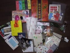 かとうれい子 公式ブログ/様々なプレゼント 画像1