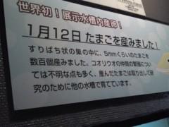 かとうれい子 公式ブログ/先日の放送の・・・ 画像2