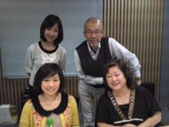 かとうれい子 公式ブログ/ニッポン放送 画像1