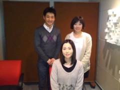 かとうれい子 公式ブログ/今週のUSENへようこそ! 画像1