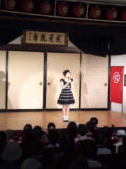かとうれい子 公式ブログ/木馬亭日記 画像2