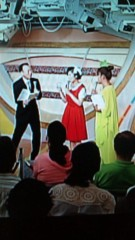 かとうれい子 公式ブログ/NHK日曜バラエティー 画像1