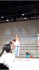 かとうれい子 公式ブログ/女子プロレス観戦 画像2