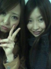 稲村真奈美 公式ブログ/おはよっ 画像1