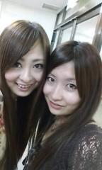 稲村真奈美 公式ブログ/電車 画像1