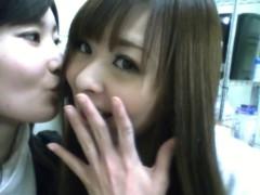 稲村真奈美 公式ブログ/急に 画像1