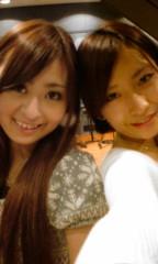 稲村真奈美 公式ブログ/おそろい 画像1