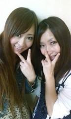 稲村真奈美 公式ブログ/さっ頑張ろう(^∀^)v 画像1