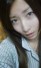 稲村真奈美 公式ブログ/遅めの 画像1