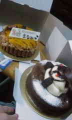 稲村真奈美 公式ブログ/ケーキ 画像2